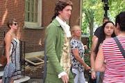 Independence National Historical Park, Philadelphia, PA, USA