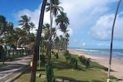 Salvador da Bahia: Beach day