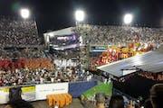 Rio de Janeiro: Parade of Carneval