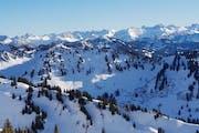 Weiler-Simmerberg: Hochgrat - Oberstaufen