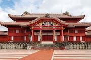 Shuri Castle, 1 Chome-2, Shurikinjōchō, Naha