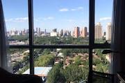 Beijing: Arrive the Hotel
