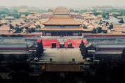 Jingshan Park, Jingshan West Street, Xicheng District, Beijing