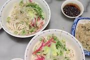 Beijing: Beijing Dinner