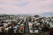 Reykjavík: Stroll through Reykjavik
