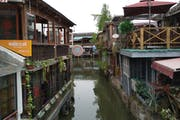 Shanghai: Day trip to Zhujiajiao water town