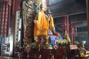 Lama Temple, Yonghegong Street, Dongcheng, China