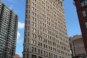 5th Avenue, New York, NY, USA