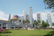 Singapore: Stroll through Singapore