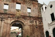 Panama City: Visit of the old town