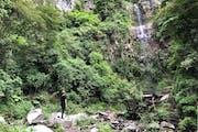 Boquete: Pipeline Trail