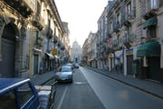 Catania: Stroll through the city