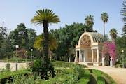 Villa Giulia, Via Lincoln, Palermo, Province of Palermo