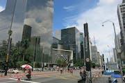 Avenida Paulista, Bela Vista, São Paulo, State of São Paulo