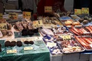 Kuromon Market, 1 Chome, 16, Nipponbashi
