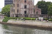Kyōto: Day trip to Hiroshima