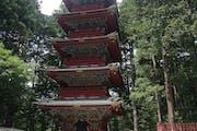 Nikkō Tōshō-gū, 2301 Sannai, Nikko, Tochigi