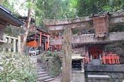 Fushimi Inari Taisha, 68 Fukakusa Yabunouchichō, Fushimi Ward, Kyoto