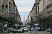 Buenos Aires: Stroll through Buenos Aires