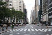 New York City: Midtown Manhattan