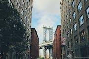 Dumbo, Brooklyn, NY, USA