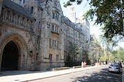 Yale University, New Haven, CT, USA