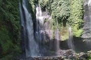 Sekumpul Waterfall, Sekumpul, Buleleng Regency, Bali