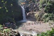Tegenungan Waterfall, Jalan Ir. Sutami, Kemenuh, Gianyar