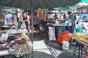 Bangkok: Stroll through the streets of Bangkok
