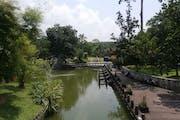 Lake Gardens, Kuala Lumpur, Federal Territory of Kuala Lumpur, Malaysia