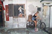 George Town: Street art Georgetown