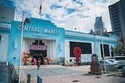 Central Market, Kuala Lumpur City Center, Kuala Lumpur, Federal Territory of Kuala Lumpur