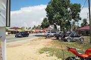 Kuala Besut: Walk through Kuala Besut