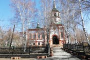 Irkutsk: Irkutsk city tour
