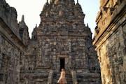 Prambanan Temple, Jalan Raya Solo - Yogyakarta, Kranggan, Bokoharjo