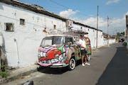Yogyakarta: Explore Yogyakarta on foot