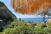 Ischia: Poseidon Thermal Gardens
