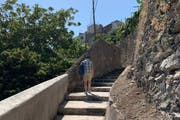 Minori: Climb to Rovello